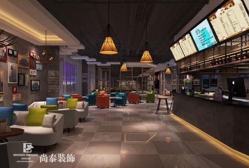 1200平米娱乐网咖会所江苏11选5走势图下载设计 | 京南网咖