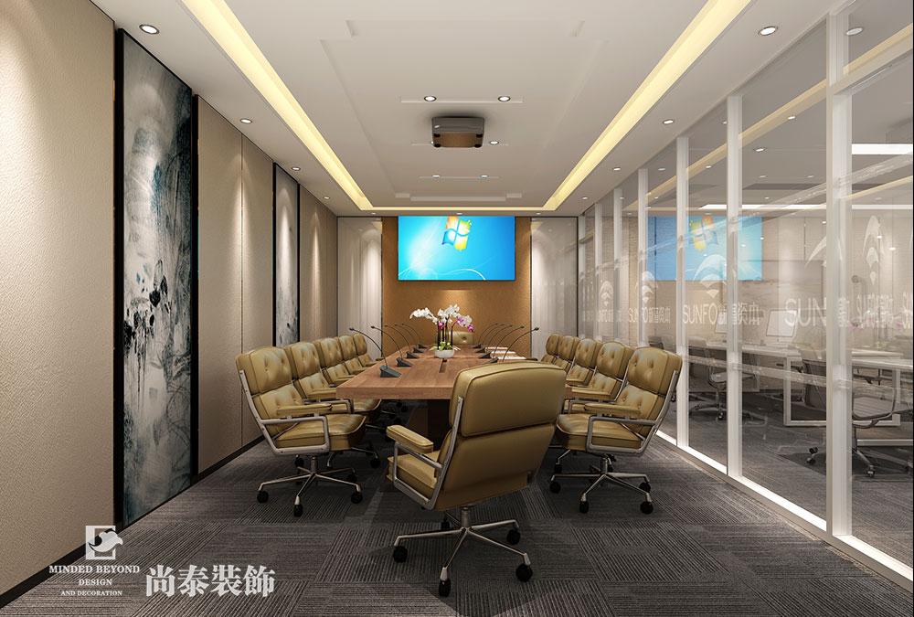 办公室中式江苏11选5走势图下载效果图-新富资本