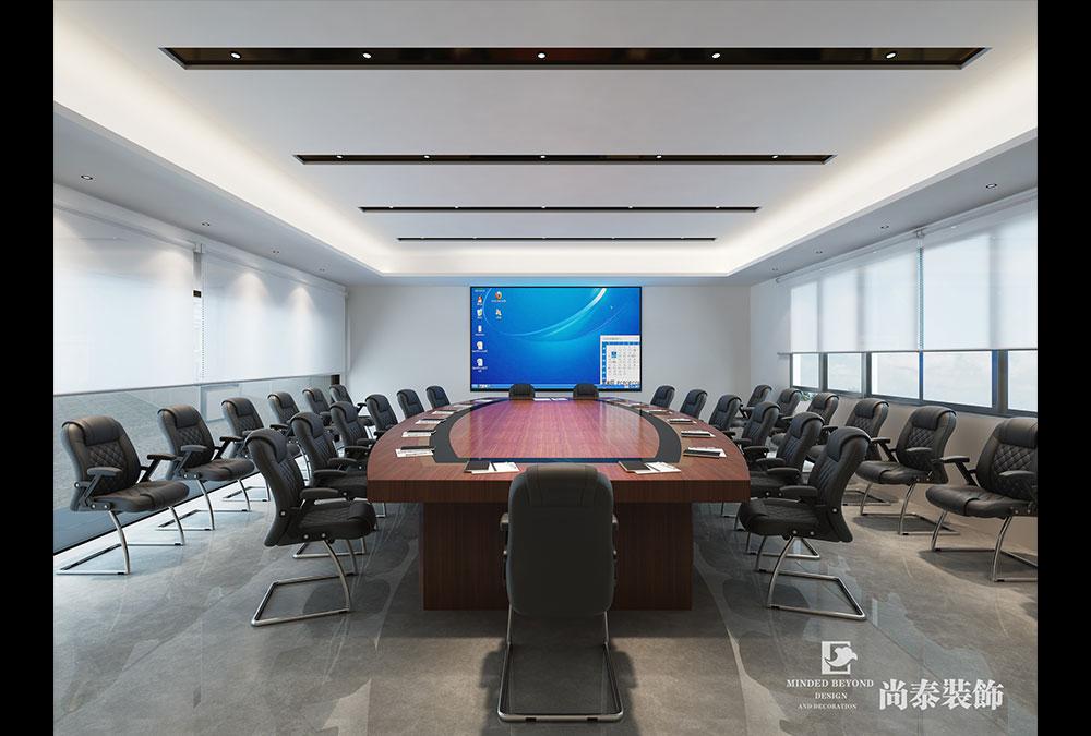 IT公司办公室江苏11选5走势图下载效果图-黑马程序员