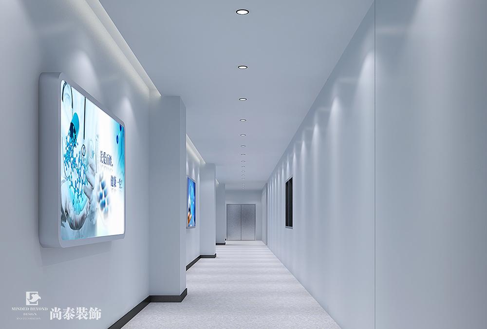 2700㎡办公室江苏11选5走势图下载效果图- 驼人生物