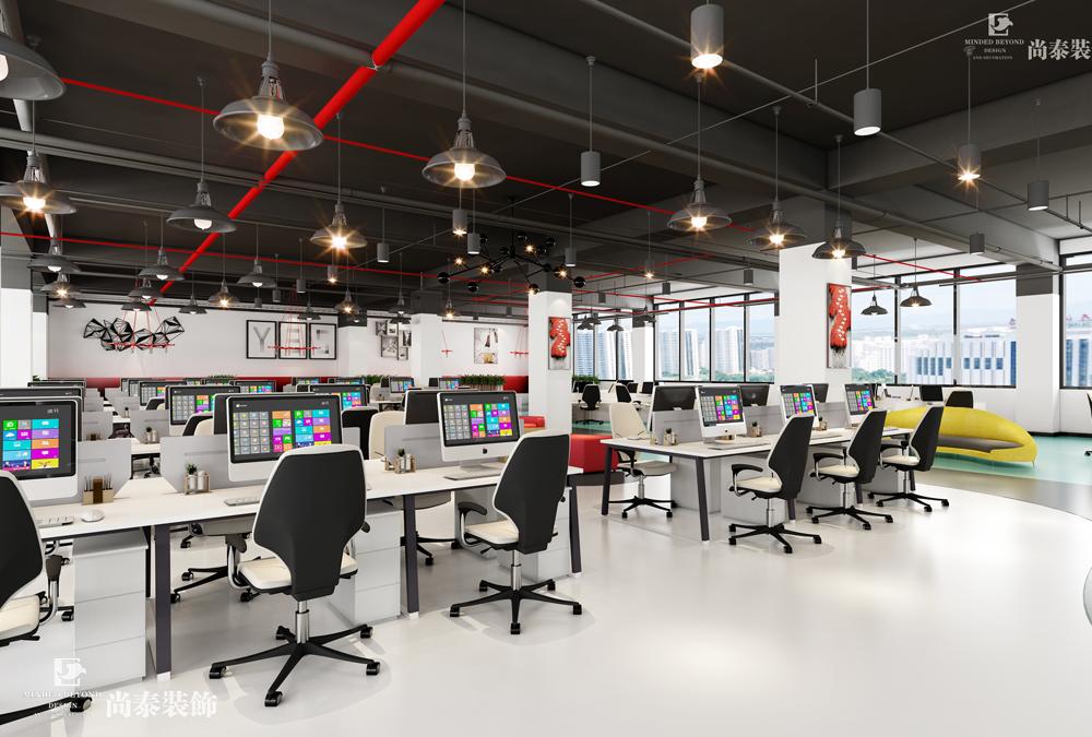 1000m² 内衣公司办公室江苏11选5走势图下载设计 | 墨川投资