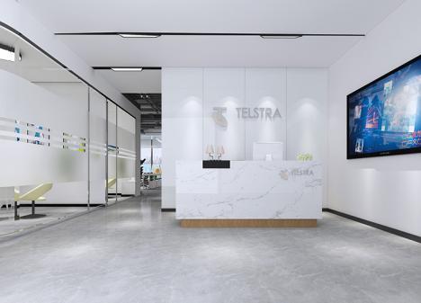 太平洋电信 | 1050㎡ 深圳跨国资本现代工业风办公室江苏11选5走势图下载设计