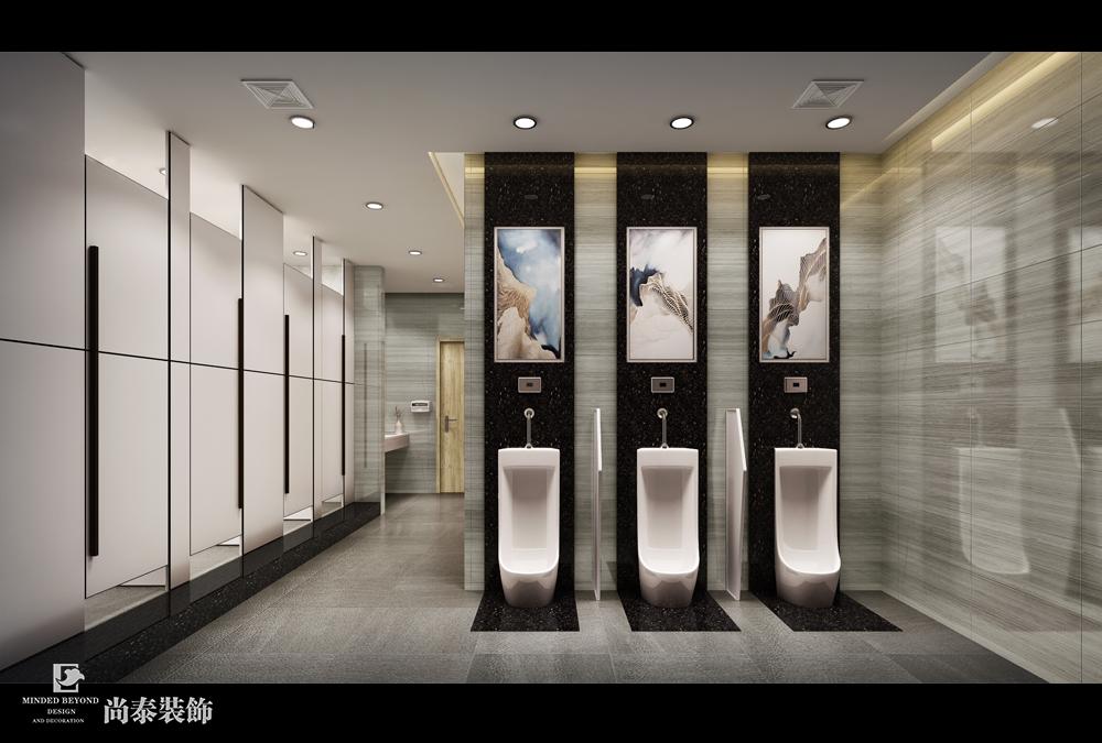 3000平办公室江苏11选5走势图下载效果图-易捷通科技