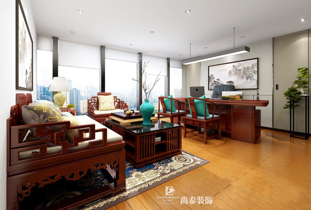 建筑公司办公室江苏11选5走势图下载效果图-鹏安达建筑