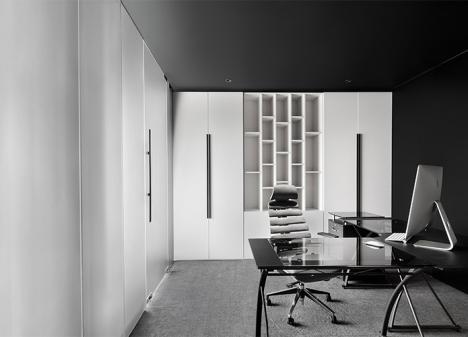 设计鉴赏 智能互联网公司办公室江苏11选5走势图下载设计