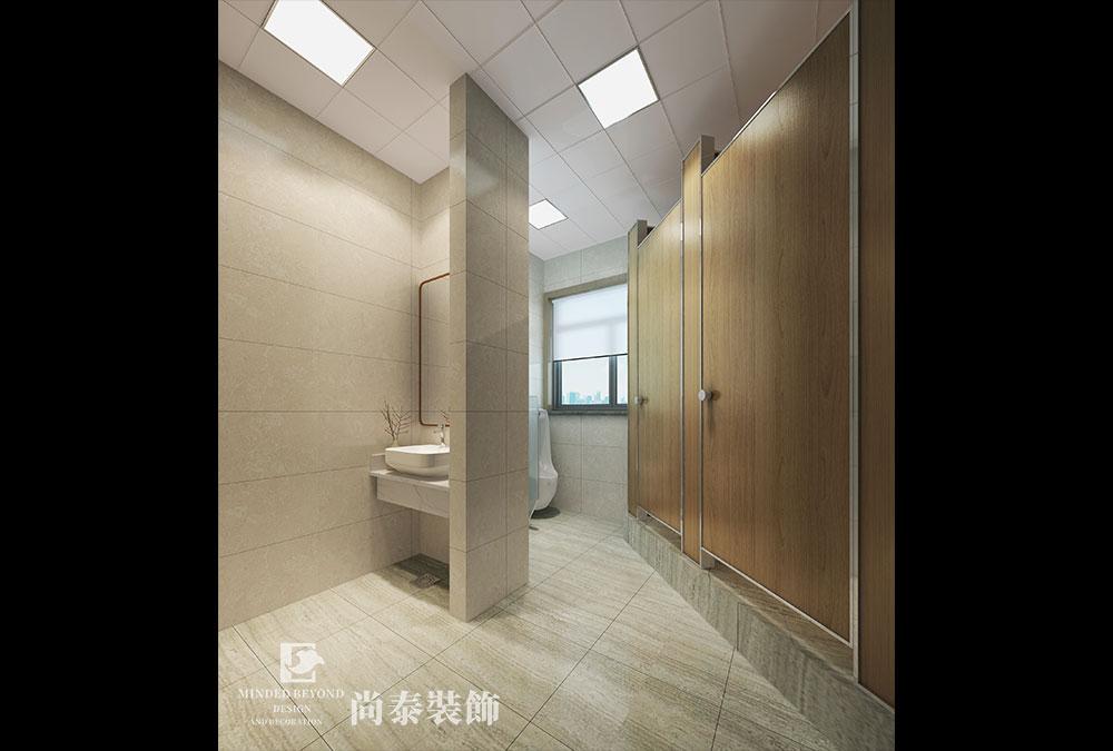 400平米办公室江苏11选5走势图下载设计效果图-全运通物流