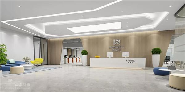 高科技企业办公室江苏11选5走势图下载效果图