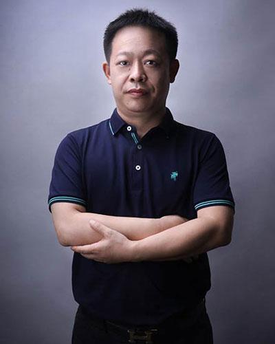 总设计师 王信国