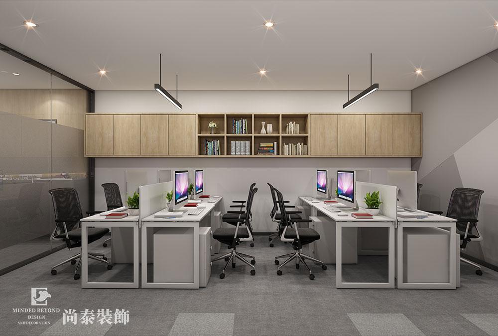 培训机构办公室江苏11选5走势图下载效果图-远播国际教育