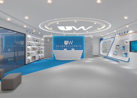 330平米激光公司办公室江苏11选5走势图下载设计 | 联赢激光