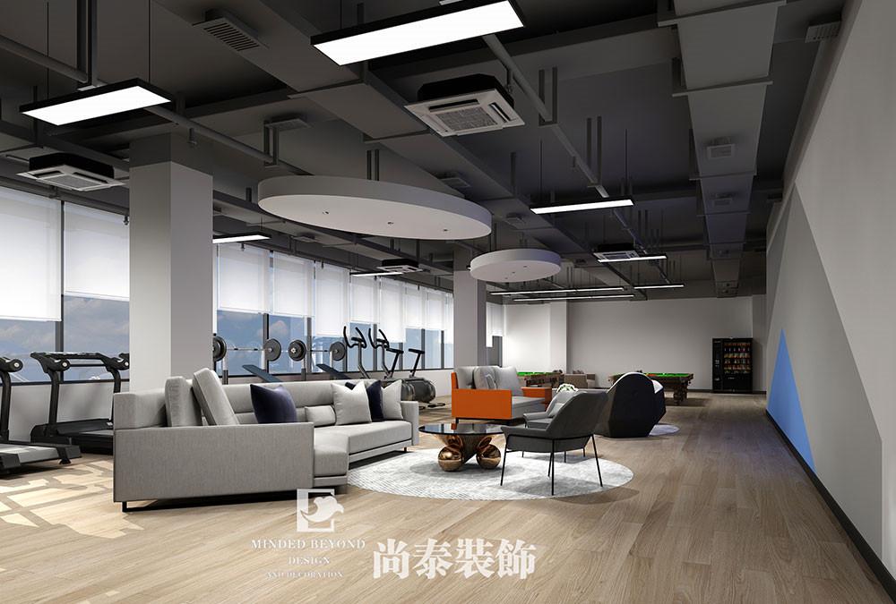 Loft办公室装修风格特点有哪些?怎么装修?