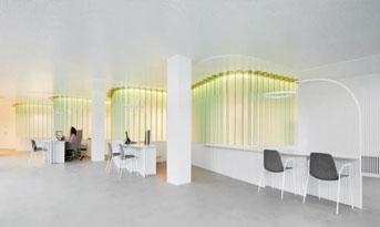 现代美式风格办公室江苏11选5走势图下载