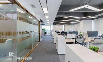 科技公司办公室江苏11选5走势图下载实景图赏析