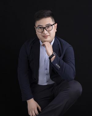 设计经理  王少博