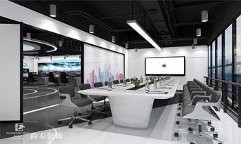 开放式办公室如何江苏11选5走势图下载设计?