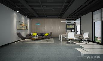 深圳办公室设计需要考虑哪些因素?