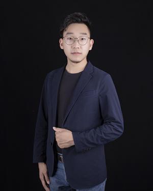设计经理 徐浩