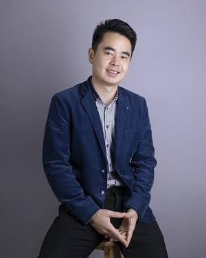 设计总监 杨浩