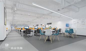 办公室装饰设计如何改善空气质量?