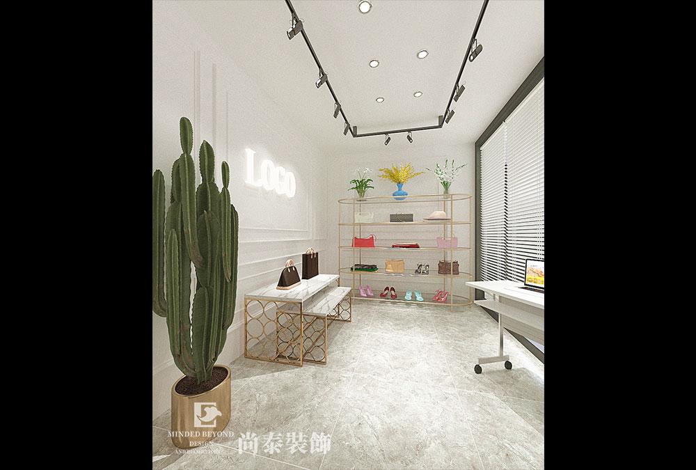 160㎡包包电商公司办公室江苏11选5走势图下载设计 | 石超