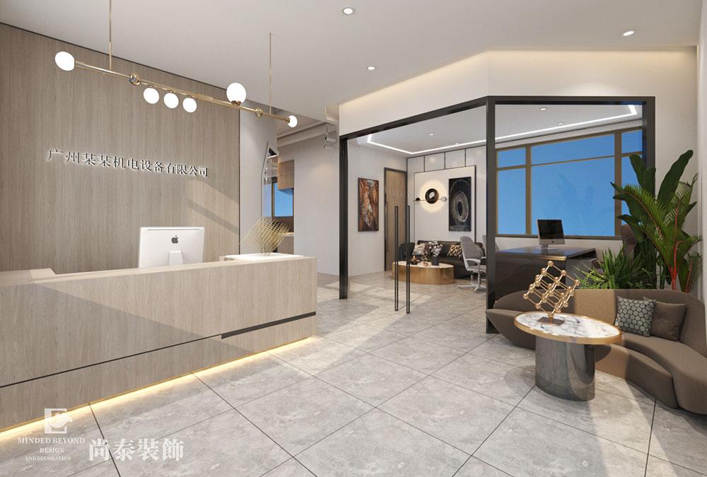 120㎡机电设备办公室江苏11选5走势图下载设计 | 南阳商业大厦